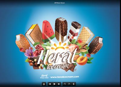 Herat Dairy & Ice Cream Co