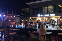 Ibiza Pool Party - Phi Phi Island, Ko Phi Phi Don, Thailand