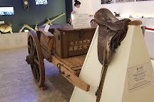 Jeju Museum of War History & Peace, Jeju, South Korea
