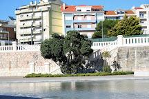 Santa Catarina Fortress, Figueira da Foz, Portugal