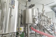 GL Heritage Brewing Company, Amherstburg, Canada