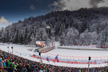 Chiemgau Arena, Ruhpolding, Germany