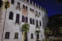 Palazzo dei Capitani di Malcesine, Malcesine, Italy