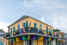 Cafe Lafitte in Exile, New Orleans, United States