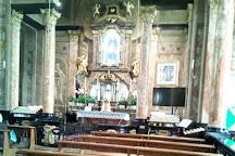 Santuario Arcivescovile della Beata Vergine dei Miracoli, Corbetta, Italy