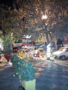 Hot N Chilli F10 islamabad