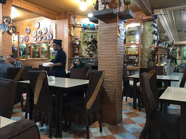 Jahan Nama Restaurant
