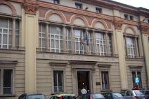 Museo Geologico Giovanni Capellini, Bologna, Italy