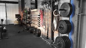 APTraining - Renforcement musculaire - Renforcement fonctionnel - CrossFit trainer - Préparateur physique