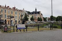 S:t Laurentii Kyrka, Soderkoping, Sweden