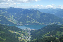 Schmittenhohe, Zell am See, Austria