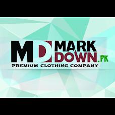MARKDOWN CLOTHING karachi