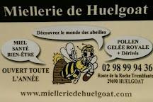 Miellerie, Plouescat, France