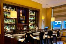 SCOTCH Whisky Bar at The Balmoral, Edinburgh, United Kingdom