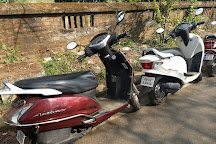 Ashokan Rock Edict, Bhubaneswar, India