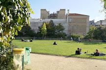 Square Lionel Assouad, Paris, France