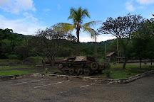 New Guinea Club, Rabaul, Papua New Guinea