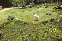 Parque Farroupilha, Porto Alegre, Brazil