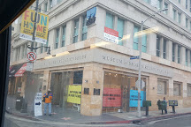 Museum of Broken Relationships, Los Angeles, United States