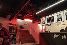Theatre Lucernaire, Paris, France