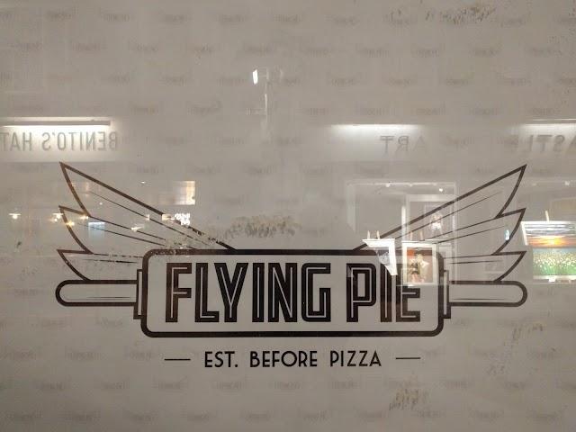 Flying Pie