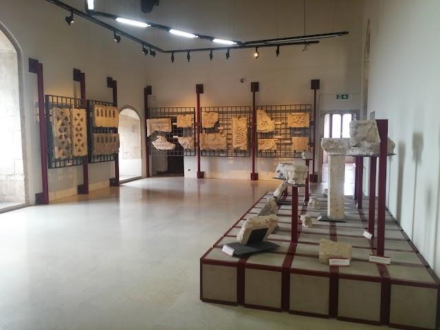 Castello Piccolomini di Celano