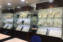 Dara Gems & Jewellery, Moragalla, Sri Lanka