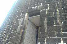 The Martello Tower Museum, Riviere Noire, Mauritius