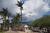 Capelas dos Passos da Paixao de Cristo, Congonhas, Brazil