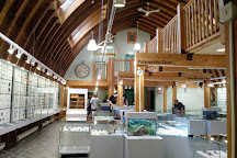 Newfoundland Insectarium, Reidville, Canada