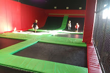 Jungle Jac's Play Centre, Pitt Meadows, Canada