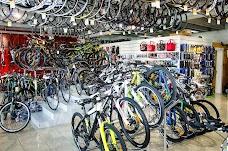Wolfi's Bike Shop dubai UAE