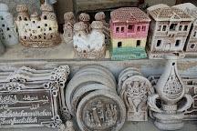 Kaymakli Underground City, Derinkuyu, Turkey