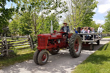 Fanshawe Pioneer Village, London, Canada