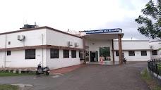 Divisional Railway Hospital raipur