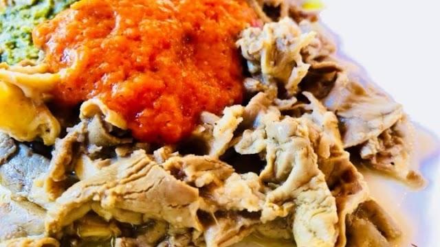 Lampreghiotto - Street Food Toscano