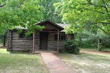 Martinak State Park, Denton, United States