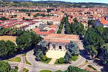 Porta Palio del Sanmicheli, Verona, Italy