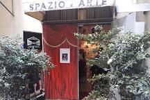 Teatro della Memoria, Milan, Italy