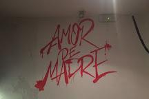 Amor de Madre, Madrid, Spain