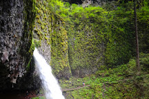 Horsetail Falls- Columbia River Gorge, Hood River, United States