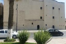 Palais of Rais - Bastion 23, Algiers, Algeria