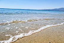 Schinias Beach, Marathon, Greece