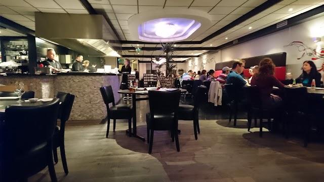 Arigato Sushi & Grill