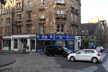 Aquila, Edinburgh, United Kingdom