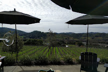 Cast Wines, Geyserville, United States