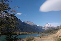 Reserva Nacional Cerro Castillo, Coyhaique, Chile