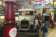 Simpler Times Museum, Tidioute, United States