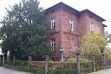 Franz Liszt Museum, Bayreuth, Germany