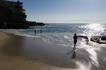 Table Rock Beach, Laguna Beach, United States